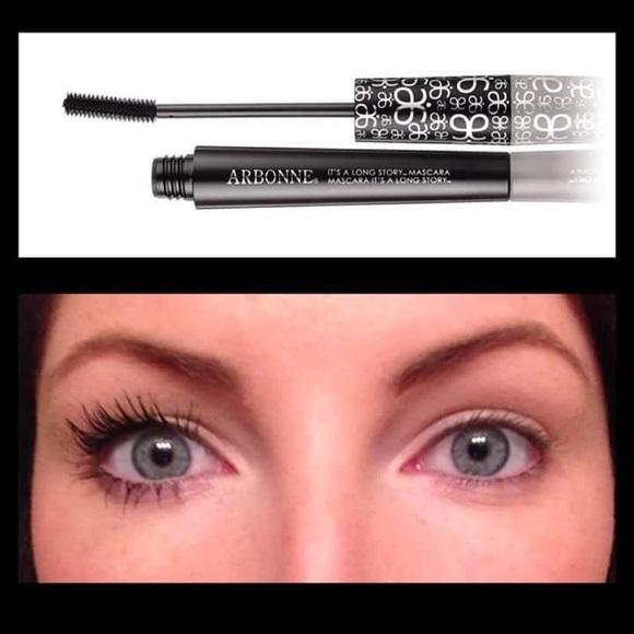 2577ef52d5f Arbonne Makeup   Mascara   Poshmark